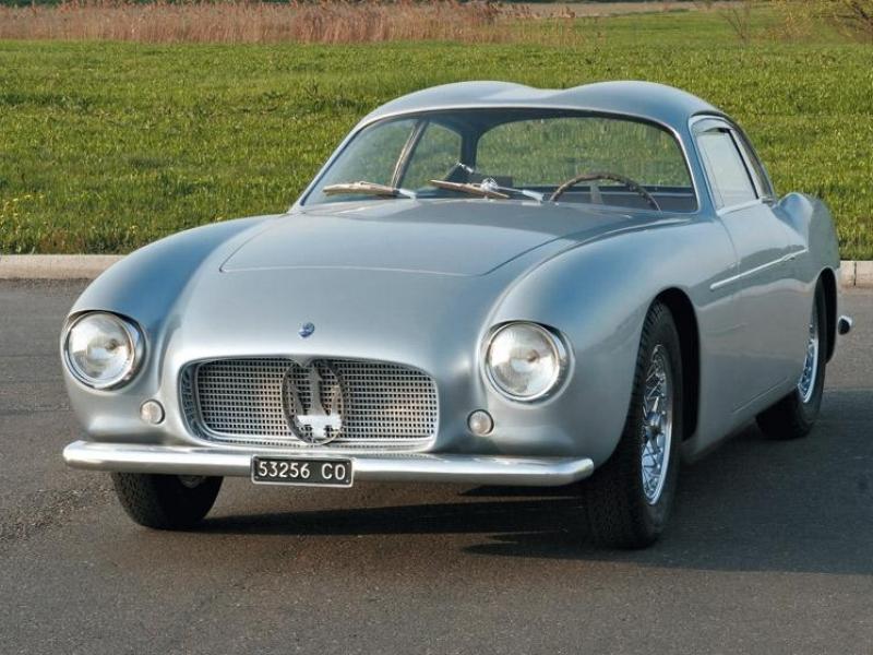 Maserati A6G/54