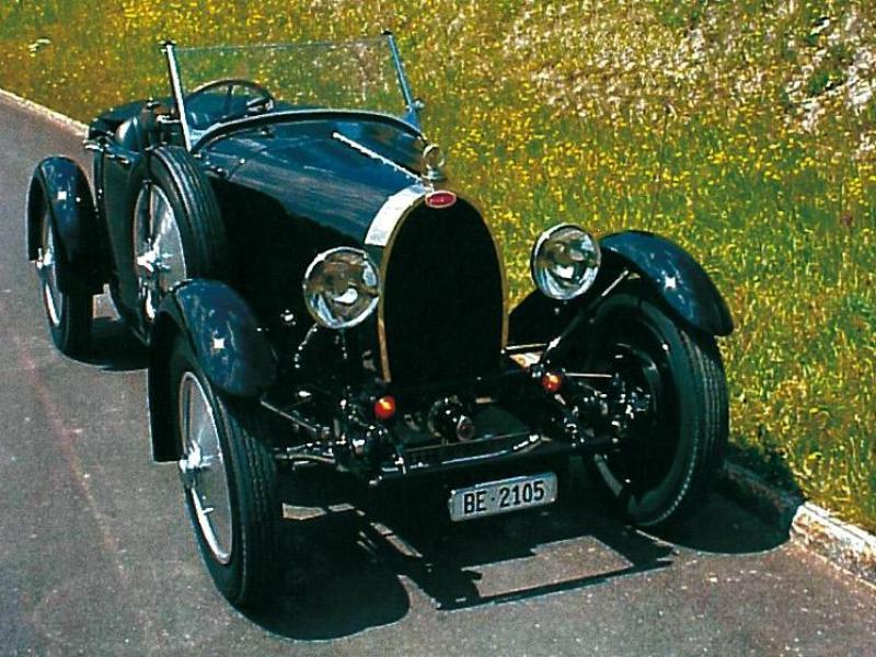 Bugatti 40 A