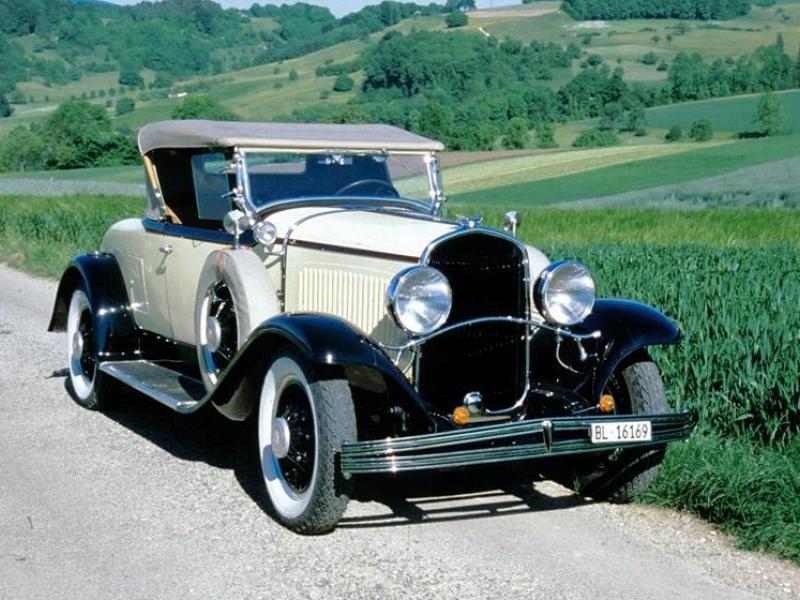 Chrysler 75