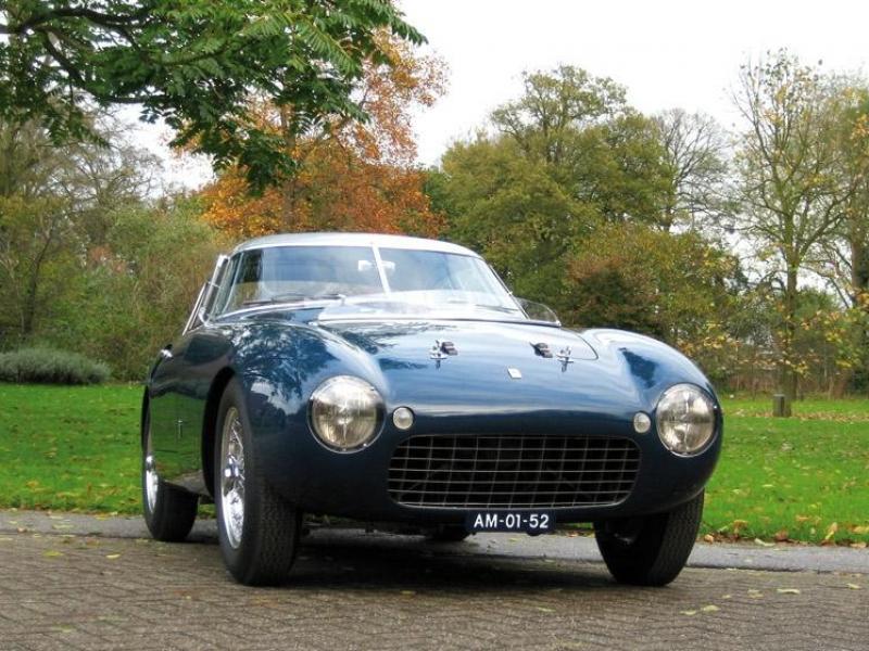 Ferrari 166 MM / 53