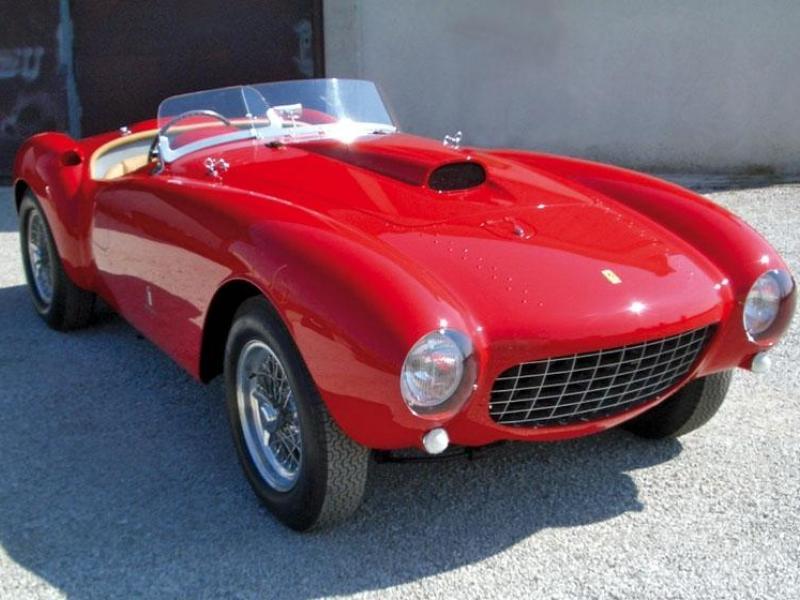 Ferrari 375 MM