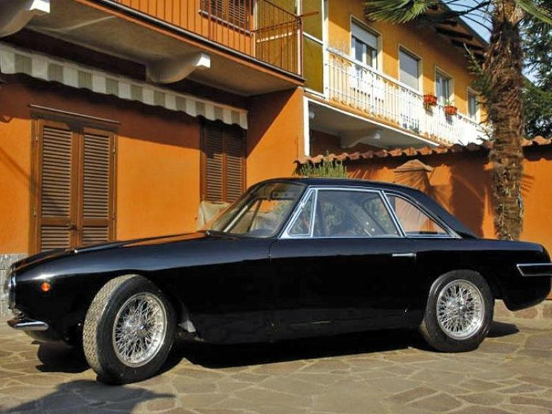 Osca 1600 GT