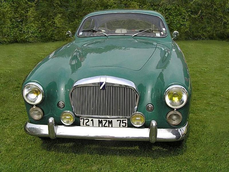 Talbot-Lago GS