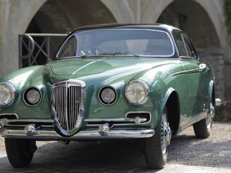 Lancia Aurelia B52
