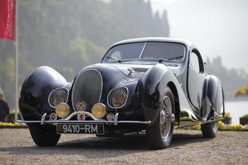 Talbot-Lago T150 C SS