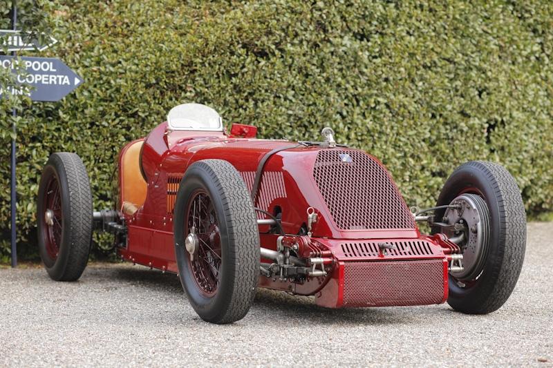Talbot-Darracq GP 1500
