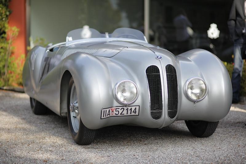 BMW 328 Mille Miglia