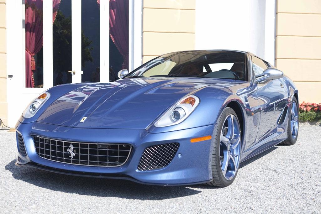 Ferrari Super America 45