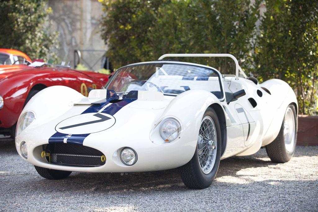 Maserati 63