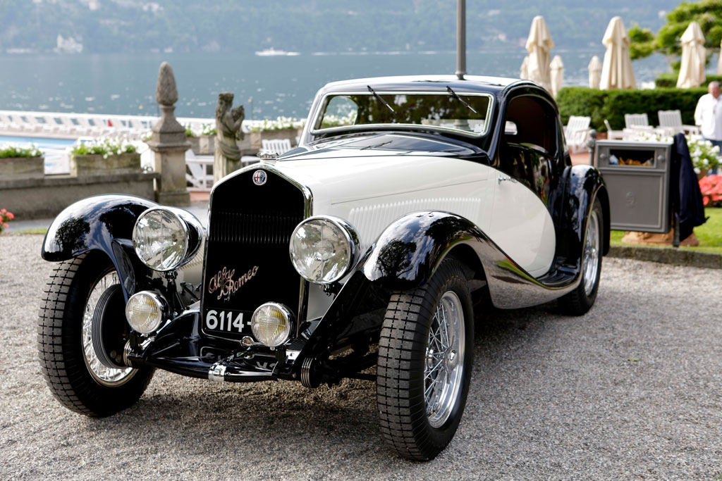Alfa Romeo 6C 1750 GS 6th Series