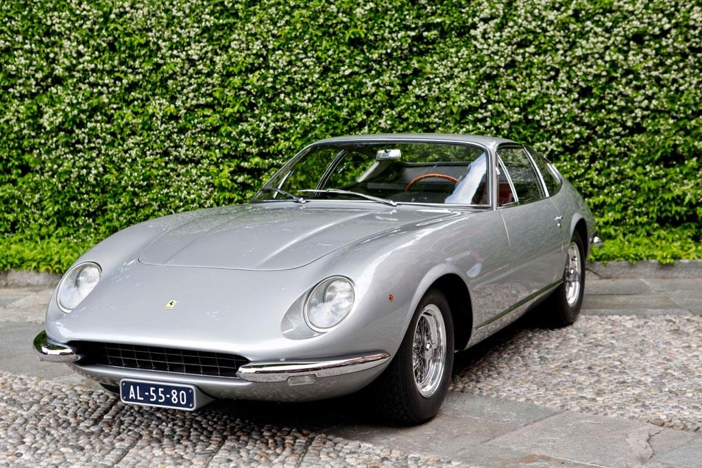 Ferrari 365 GTB/4 Daytona Prototype