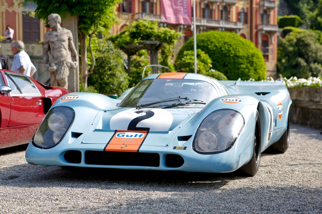 Porsche 917/K