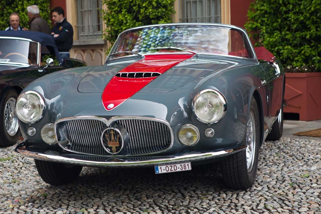 Maserati A6G/54 GT