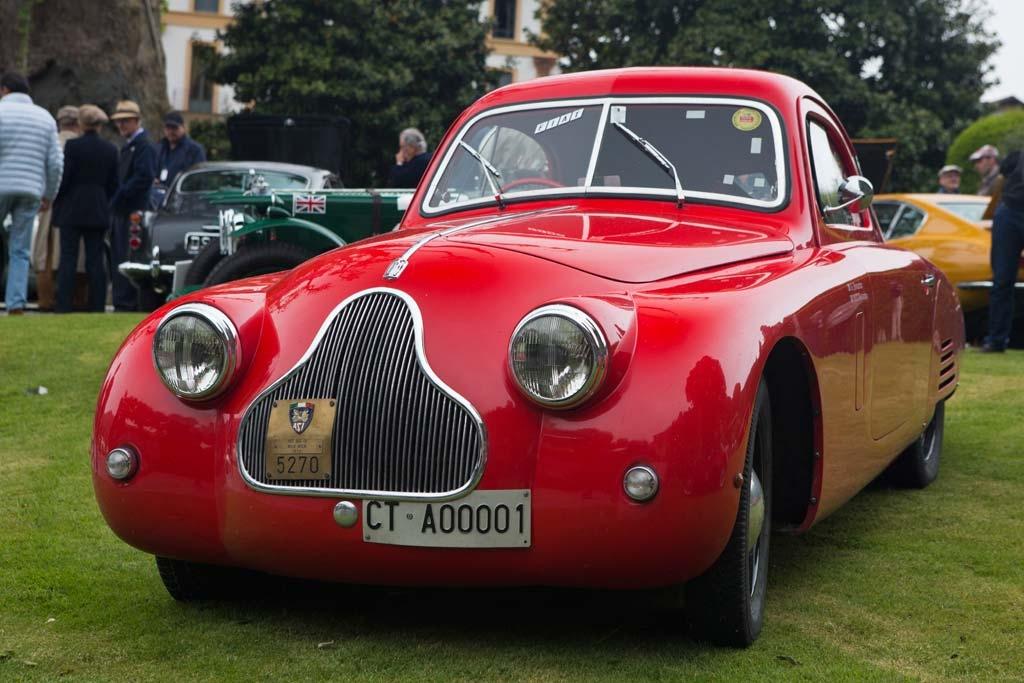 Fiat 508 CS MM