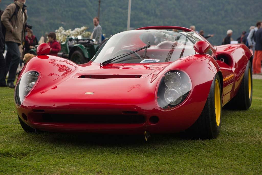 Ferrari Dino 166P/206P