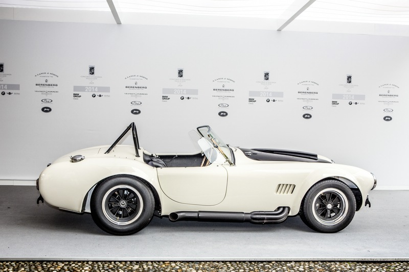 Shelby American 427 Competition Cobra