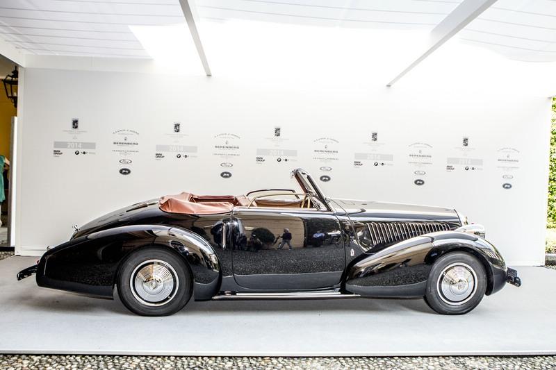 Lancia Aprilia Tipo 239