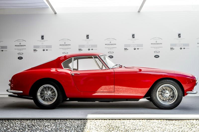 Ferrari 250 GT Interim