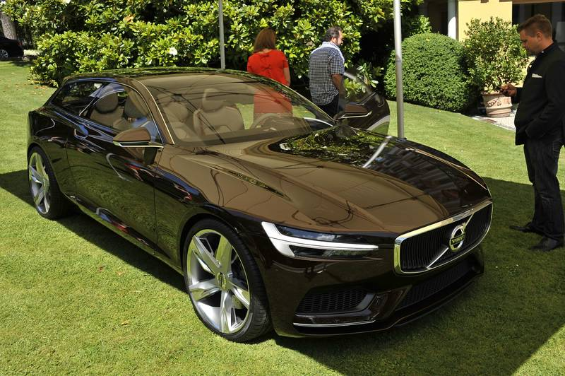 "Volvo Concept ""Estate"""
