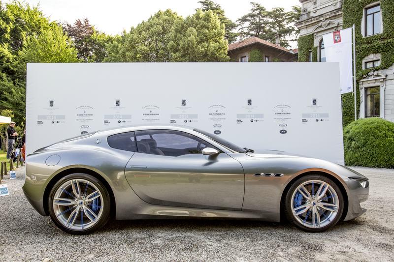 "Maserati Maserati ""Alfieri"""
