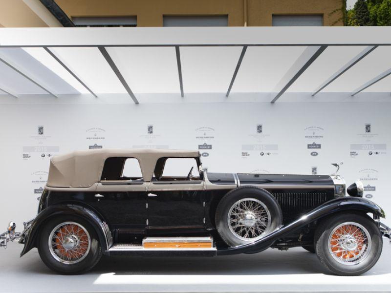 Isotta-Fraschini 8A SS
