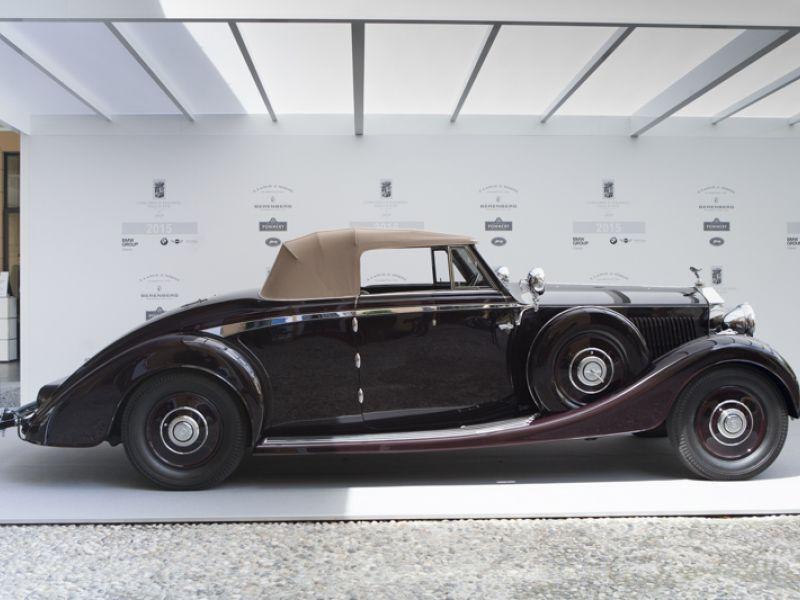 Rolls-Royce Phantom III