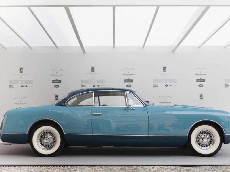 Chrysler SS