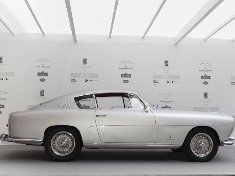 Alfa Romeo 1900C SS