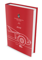 Yearbook - 2012 - Historic Cars