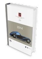 Yearbook - 2014 - Historic Cars