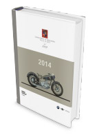 Yearbook - 2014 - Motorcycles