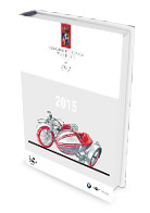 Yearbook - 2015 - Motorcycles