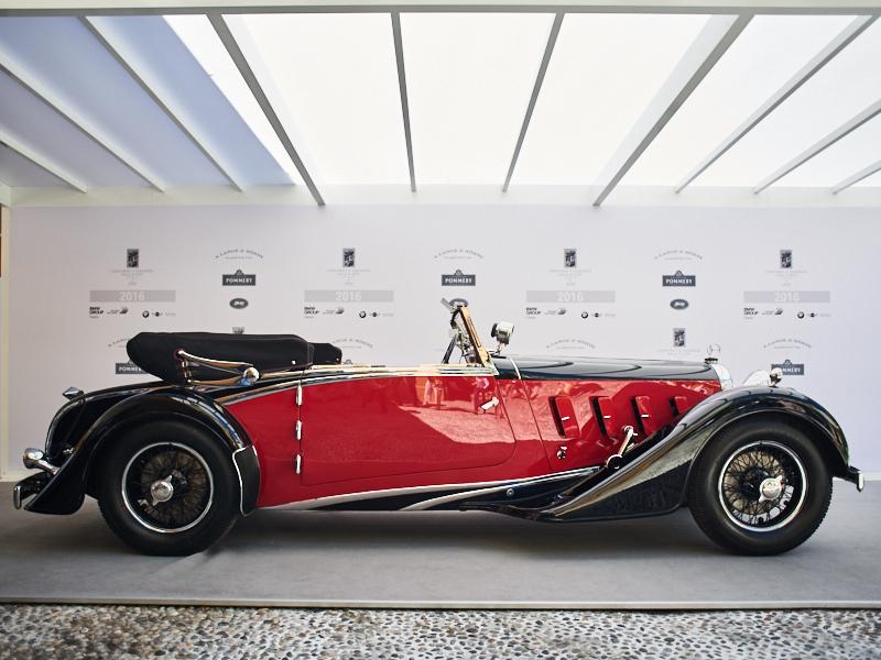 Austro Daimler ADR 6 Bergmeister