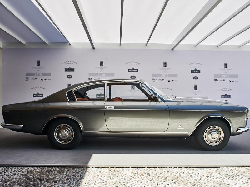 Bentley T Speciale