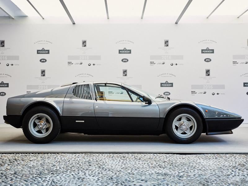 Ferrari 365 GT/4 Berlinetta Boxer