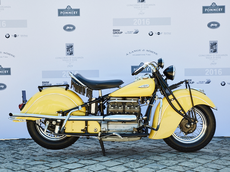 Indian 400