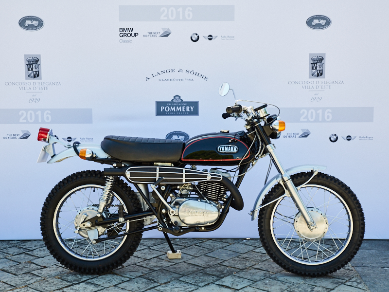 Yamaha RT1B