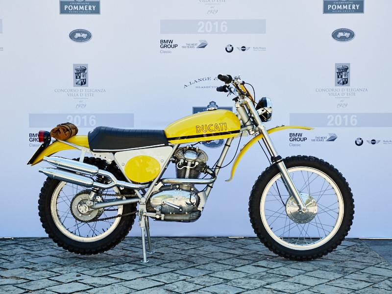 Ducati 450 R/T