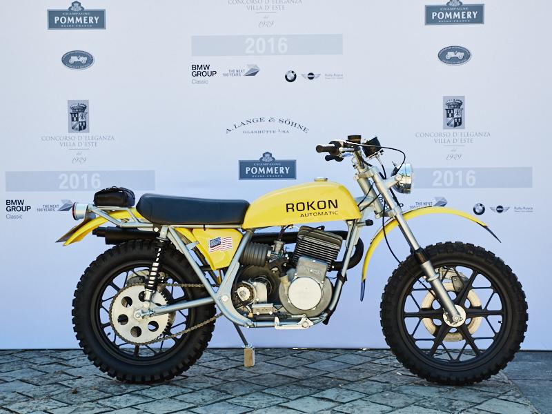 Rokon RT 340