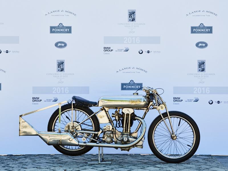 Grindlay Peerless 100 Model