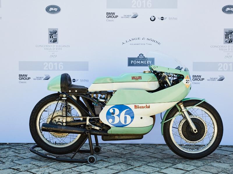 Bianchi 350