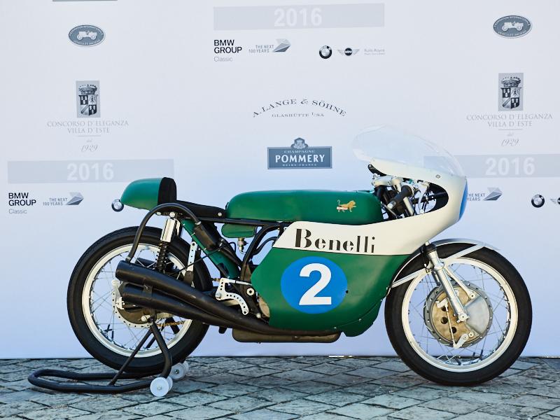 Benelli 350
