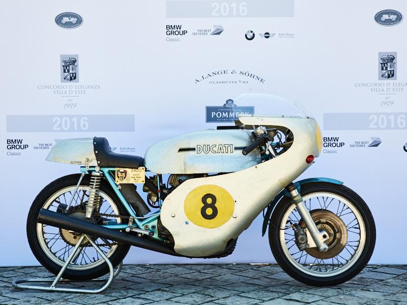 Ducati 500