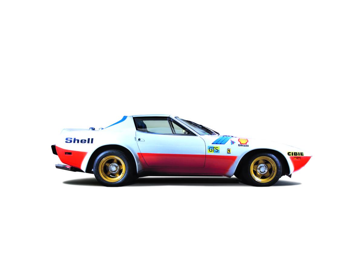 Ferrari 365 GTB/4 Spyder N.A.R.T.