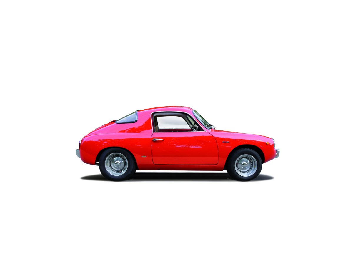 Intermeccanica Imp 700 GT