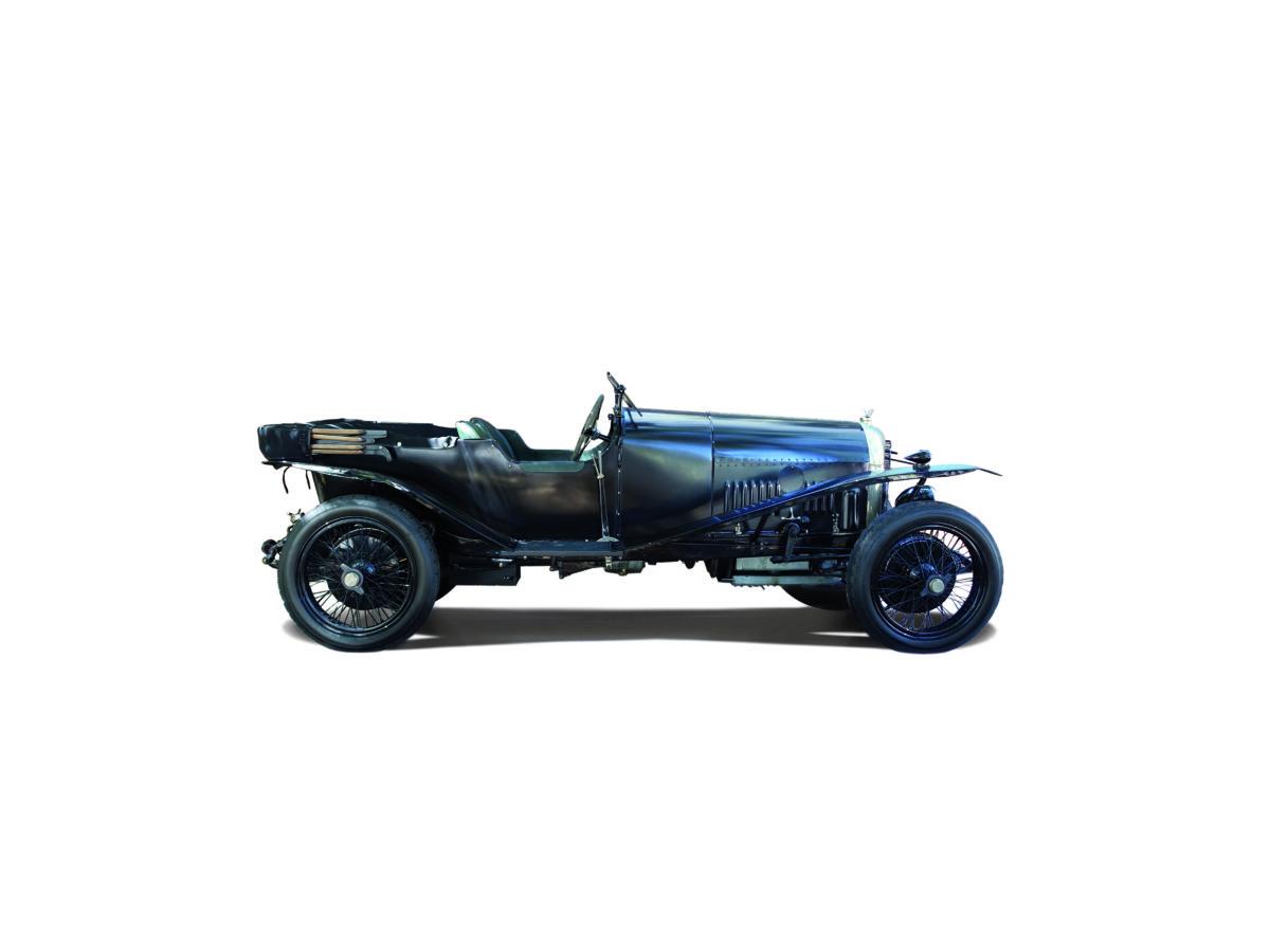 Bentley 3 Litre