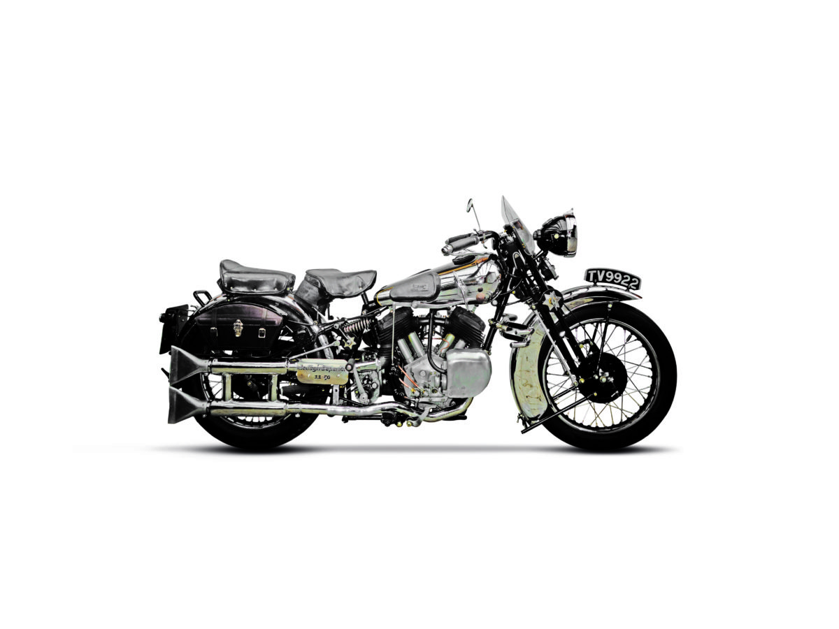 Brough Superior 11-50