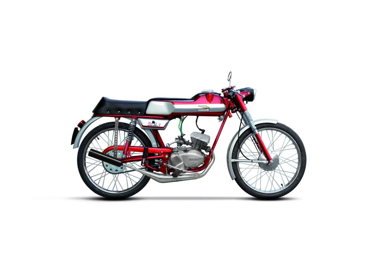 Ducati 50 SL/1