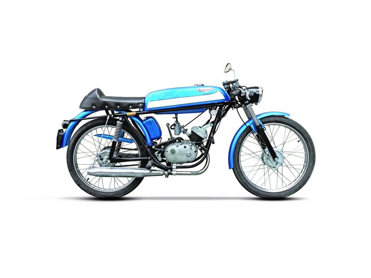 Bianchi Falco Sport