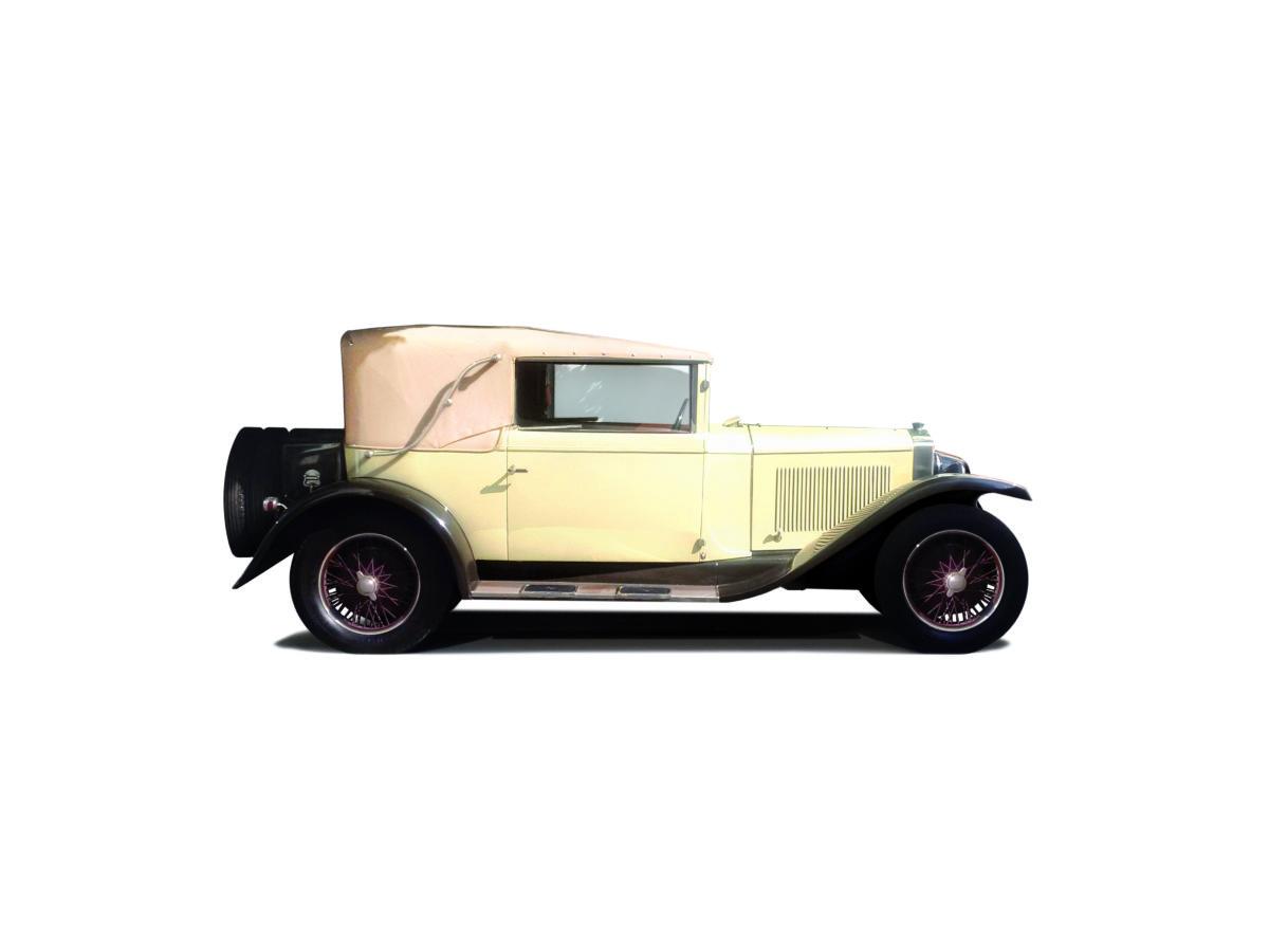 Itala Tipo 61